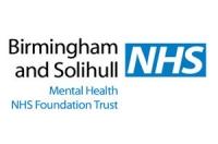 Birmingham NHS Logo
