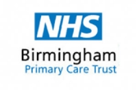 Birmingham NHS Primary Logo