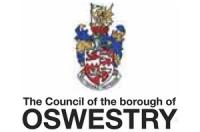 Oswestry Council Logo