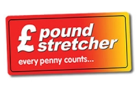 Pound Stretcher Logo