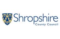 Shropshire Council Logo