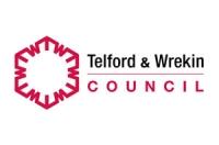 Telford Council Logo