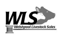 Welshpoiol Livestock Sales Logo