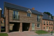 New Homes Powys