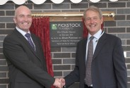 Pickstock Telford Officially Opens