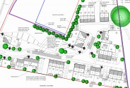 Llanidloes Development for Mid Wales Housing Association